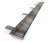 cantilever bracket stainless steel level threshold drain product thumbnail