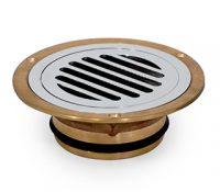 Vinyl grate drain clamping ring product thumbnail